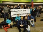 NK Allround Senioren met mijn supporters uit Loosdrecht