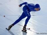 NK Allround in het OlympischStadion